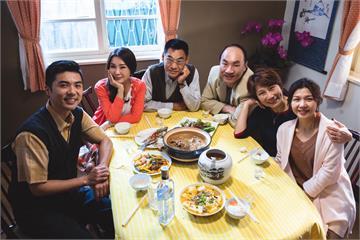 《三春記》收視3.07穩坐同時段冠軍!陳美鳳又哭又笑看完結局