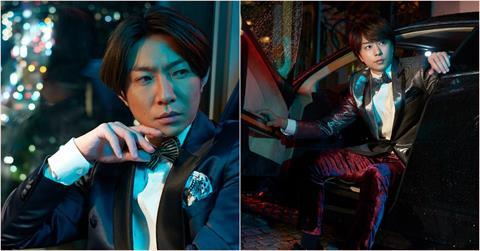 「嵐」櫻井翔、相葉雅紀雙雙宣布結婚 官宣結婚聲明書!