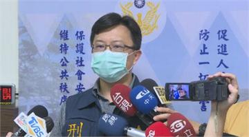 快新聞/高雄長庚醫院停車場傳出槍響 2承包工人起口角1男中彈
