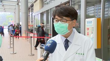 防疫再升級 亞東醫院取消現場掛號