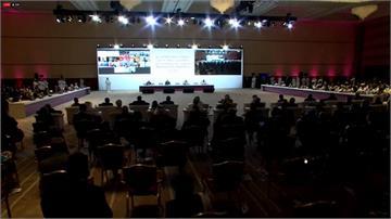 阿富汗與塔利本歷史性「和平談判」 蓬佩奧出席致詞籲:創造永久和平