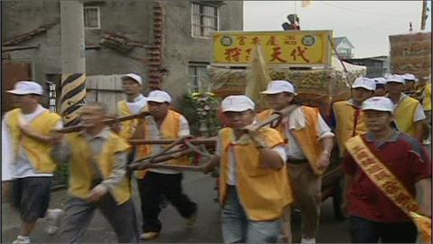 台南多處實聯制! 「西港刈香」觀眾須戴口罩