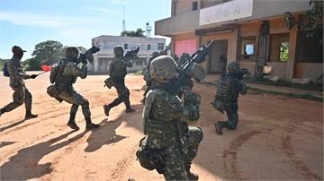 因應台海局勢升溫 國防部將強化「城鎮戰」作戰能力