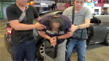 中壢賣場拐男童再丟包大溪 晚間嫌犯逮捕到案