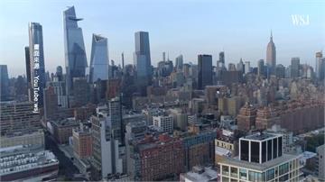 全球/取代加州矽谷?紐約「矽巷」成新科技聖地