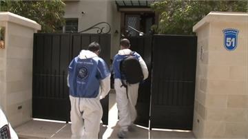 中駐以色列大使住處身亡 初判疑為心臟病發