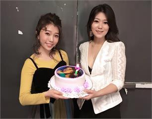 曹雅雯、蔡家蓁 西門河岸舉辦「她/她」音樂會迴響熱烈