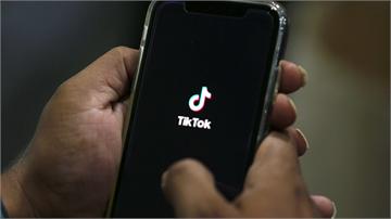 快新聞/遭美國封殺 TikTok正式提起訴訟挑戰川普