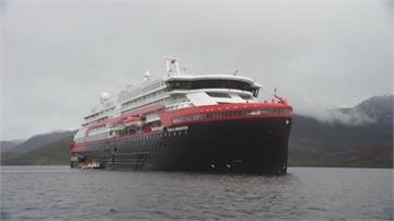 不讓「阿蒙森號」群聚重演 挪威衛生部禁逾百人船隻靠港