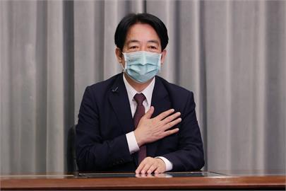 快新聞/921大地震22周年 賴清德回顧:經歷傷痛後的重生台灣會更安全強大!