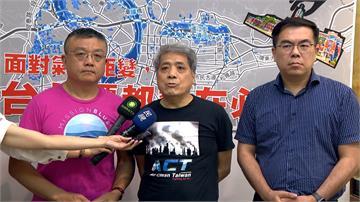 台灣海平面上升比全球平均快2倍!學者呼籲政府考慮遷都