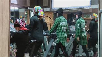走出保守!伊朗女權運動提升開放女性健力賽