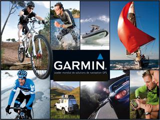 2018 CES:Garmin開啟 「智慧時尚穿戴」與「人工智慧導航」新時代