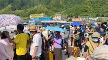 離島觀光人數爆量 學者籲加碼補助轉移至都會區