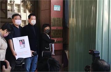 快新聞/葉毓蘭遭影射關說怒告索賠5千萬 自清「我是不認識向華強的書呆子!」