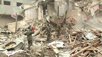 才剛協議停火又爆衝突 亞塞拜然遭亞美尼亞空襲至少9死