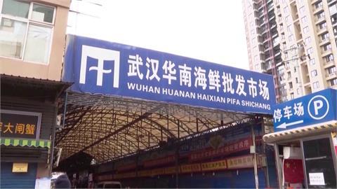 世衛公布武肺來源報告 中國拒給完整數據挨批