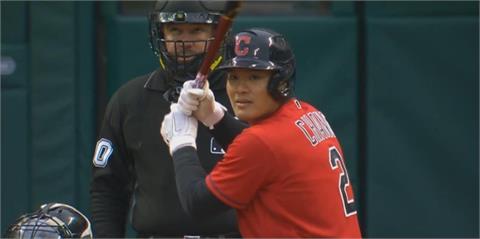 MLB/張育成繳生涯新高仍被下放3A!大聯盟台灣球員「歸零」