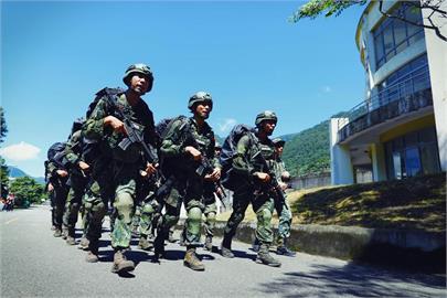 蔡英文核定26名國軍新科將官 潛艦國造推手「邵維揚」晉升中將