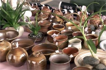 暖心高中陶藝祭 師生4千件作品義賣做公益