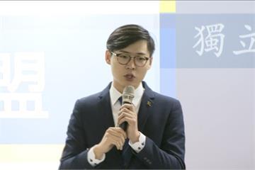 天然獨挺台灣「正名制憲、獨立公投」 世代傳承意味濃