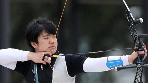 帕運日本射箭隊選手參賽資格遭撤銷 原因竟是「觸碰他人弓具」