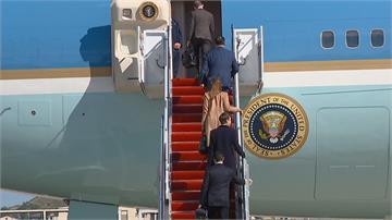 到底誰傳染給川普?白宮玫瑰園多人確診「空軍一號」是另一個大毒窟?