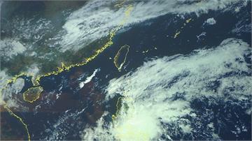 大氣擴散條件不佳霧霾影響能見度!氣象局:週五前西部、金門馬祖須留意