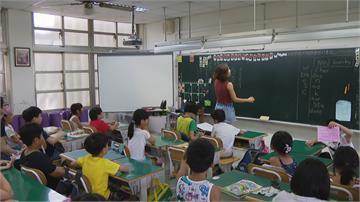 後年起中小學班班有冷氣? 傳教部「一年僅補助88天電費」