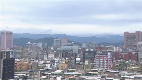 薔琵颱風生成 往日本移動 台灣明後天鋒面減弱 降雨趨緩