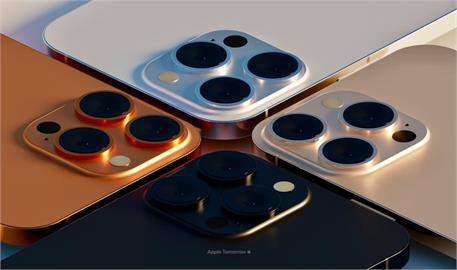 蘋果配色將被取代?傳iPhone13 Pro新色具「古銅感」玫瑰金將變淡