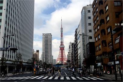 快新聞/疫情趨緩 東京今增565例確診「連4日低於1000例」