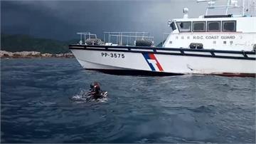 虛驚!龍洞傳176泳客遭浪捲外海 僅31人游不上岸