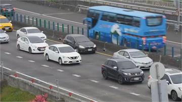 快新聞/元旦連假出遊怕塞車? 「國道、省道」易壅塞路段時段出爐
