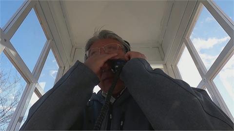 走進風之電話亭 311罹難者家屬緬懷亡者