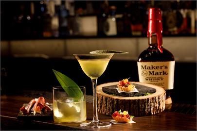 「舌尖上的美味激盪」快閃餐酒搭 MU:Taipei限時優惠體驗