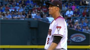 MLB/賽揚王牌大對決!葛蘭基砲轟柯蕭成焦點