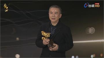 快新聞/《消失的情人節》奪下金馬「最佳導演獎」 陳玉勳:原本想退休「看來現在不能了」