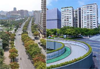 曾是台北超級豪宅聚落 如今成了房市最大輸家