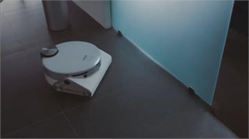 CES遇疫情線上開跑 掃地機器人能幫監看寵物