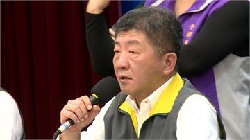 武漢肺炎/外籍限制入境非鎖國!陳時中:台灣還是要往前走