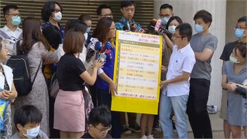 快新聞/再替中生、小明爭權益 陳玉珍:不要讓政治蒙蔽雙眼!