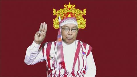 緬甸政變一夜再添12死 平行文人政府領袖誓言推翻軍政府