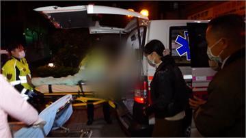 邱男失蹤40天獲救 家屬道歉曾嗆警搜救不力