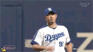 重返日職「億元男」行列 松坂大輔加薪6.67倍