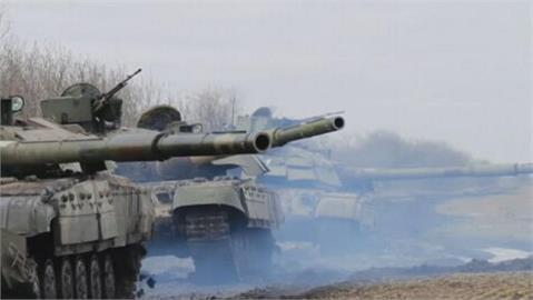 烏俄兩國同時邊境軍演 區域情勢持續緊繃