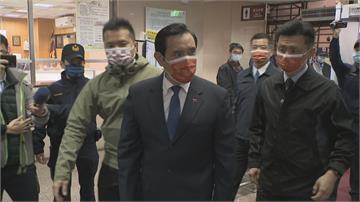 韓國瑜最新發文 批民進黨無恥政治追殺馬