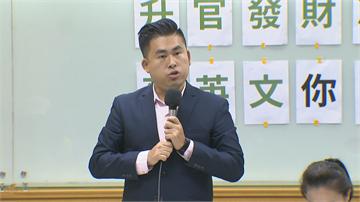 快新聞/批李登輝開啟「黑金政治」之路 王炳忠:我很驕傲「不同流合汙」