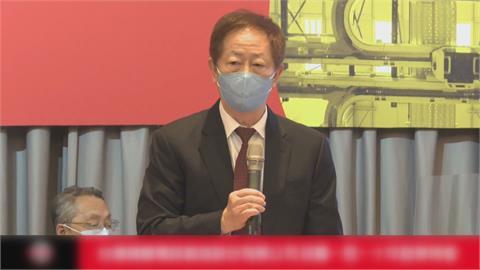 台積股東會 股東關注BNT 劉德音:希望疫苗早點來台灣