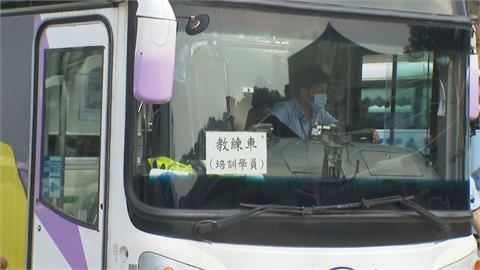 疫情回穩載客量恢復 客運出現司機荒 民眾怨班次少